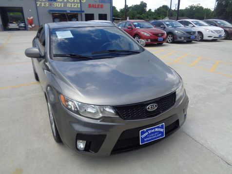 2012 Kia Forte Koup SX in Houston