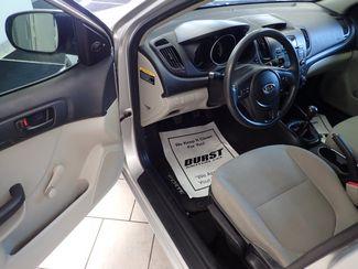 2012 Kia Forte LX Lincoln, Nebraska 5