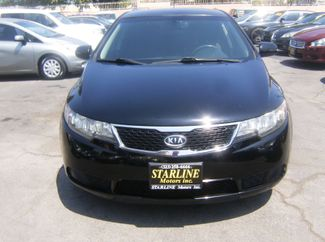 2012 Kia Forte EX Los Angeles, CA 1