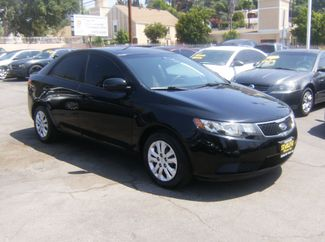 2012 Kia Forte EX Los Angeles, CA 4