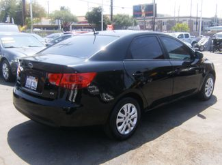 2012 Kia Forte EX Los Angeles, CA 5