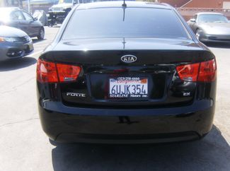 2012 Kia Forte EX Los Angeles, CA 9