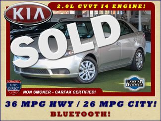 2012 Kia Forte EX FWD - ONE OWNER! Mooresville , NC
