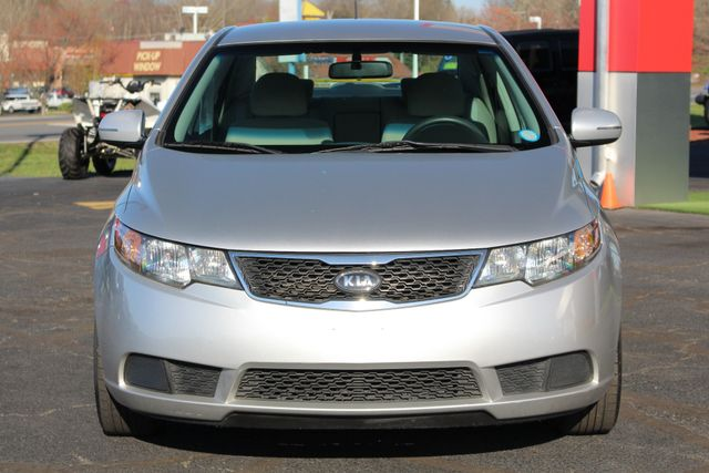 2012 Kia Forte EX FWD - ONE OWNER! Mooresville , NC 16