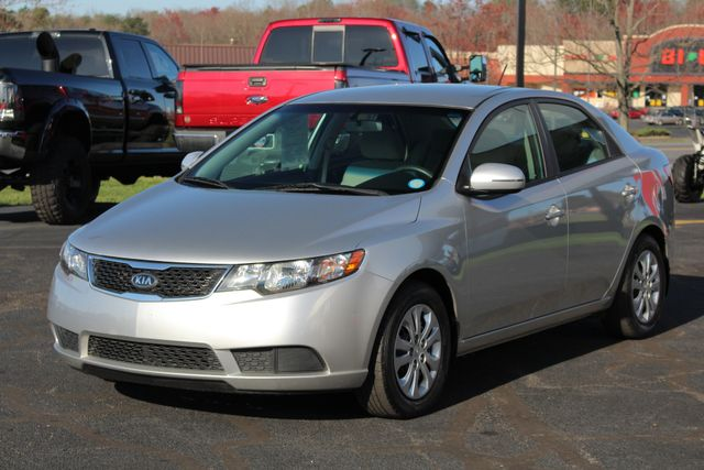 2012 Kia Forte EX FWD - ONE OWNER! Mooresville , NC 22