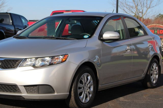 2012 Kia Forte EX FWD - ONE OWNER! Mooresville , NC 26