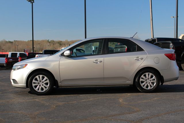 2012 Kia Forte EX FWD - ONE OWNER! Mooresville , NC 15