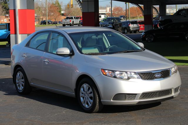 2012 Kia Forte EX FWD - ONE OWNER! Mooresville , NC 21