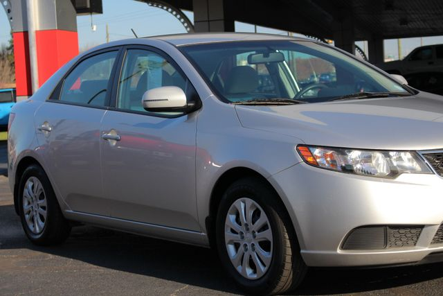 2012 Kia Forte EX FWD - ONE OWNER! Mooresville , NC 25