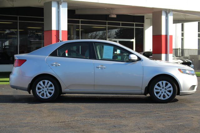 2012 Kia Forte EX FWD - ONE OWNER! Mooresville , NC 14
