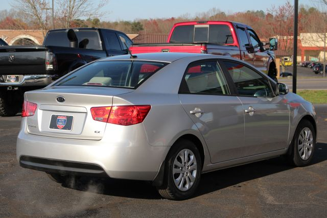 2012 Kia Forte EX FWD - ONE OWNER! Mooresville , NC 23