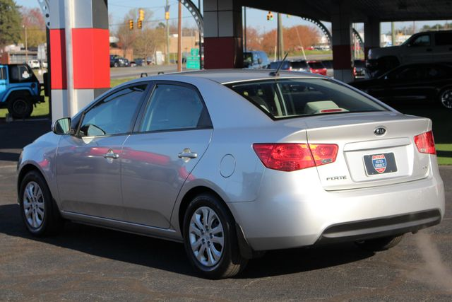 2012 Kia Forte EX FWD - ONE OWNER! Mooresville , NC 24