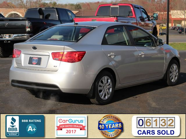 2012 Kia Forte EX FWD - ONE OWNER! Mooresville , NC 2