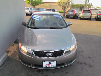 2012 Kia Forte EX Sacramento, CA 10