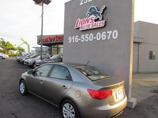 2012 Kia Forte EX Sacramento, CA 5