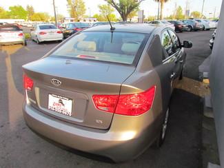 2012 Kia Forte EX Sacramento, CA 7