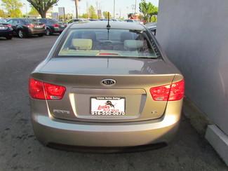 2012 Kia Forte EX Sacramento, CA 8
