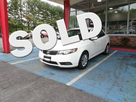 2012 Kia Forte LX in WATERBURY, CT