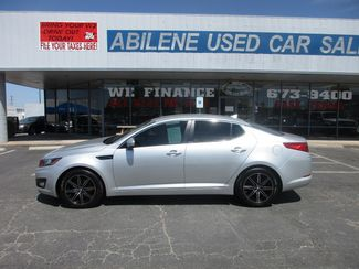 2012 Kia Optima in Abilene, TX