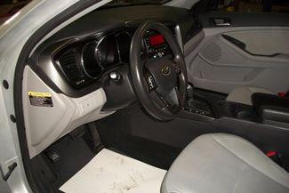 2012 Kia Optima LX Bentleyville, Pennsylvania 4