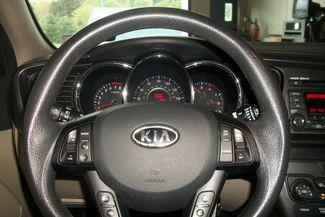 2012 Kia Optima LX Bentleyville, Pennsylvania 6