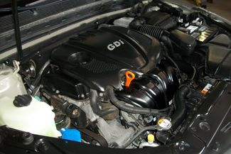 2012 Kia Optima LX Bentleyville, Pennsylvania 30
