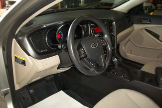 2012 Kia Optima LX Bentleyville, Pennsylvania 8