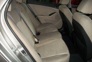 2012 Kia Optima LX Bentleyville, Pennsylvania 13