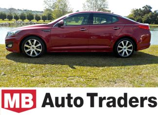 2012 Kia Optima in Conway, SC