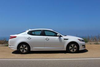 2012 Kia Optima Hybrid Encinitas, CA 1