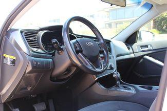 2012 Kia Optima Hybrid Encinitas, CA 11
