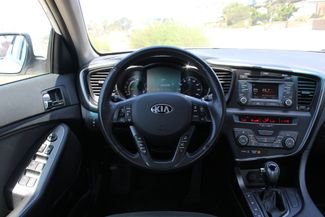 2012 Kia Optima Hybrid Encinitas, CA 12