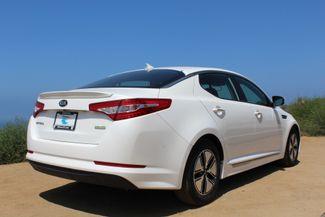 2012 Kia Optima Hybrid Encinitas, CA 2