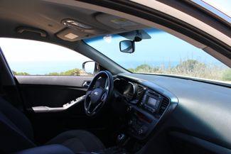 2012 Kia Optima Hybrid Encinitas, CA 23