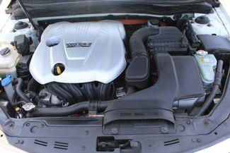2012 Kia Optima Hybrid Encinitas, CA 22