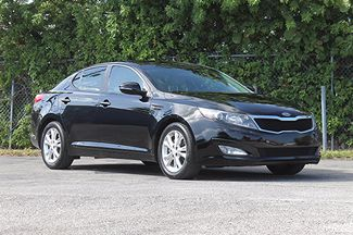 2012 Kia Optima LX Hollywood, Florida 0