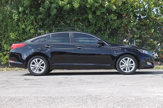 2012 Kia Optima LX Hollywood, Florida 3