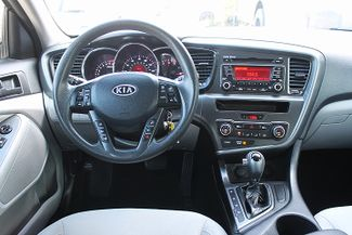 2012 Kia Optima LX Hollywood, Florida 18
