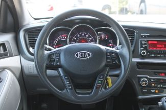 2012 Kia Optima LX Hollywood, Florida 15