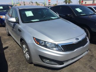 2012 Kia Optima LX AUTOWORLD (702) 452-8488 Las Vegas, Nevada 2