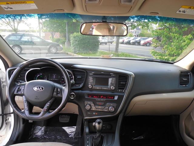 2012 Kia Optima Hybrid Leesburg, Virginia 12