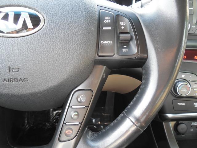 2012 Kia Optima Hybrid Leesburg, Virginia 14
