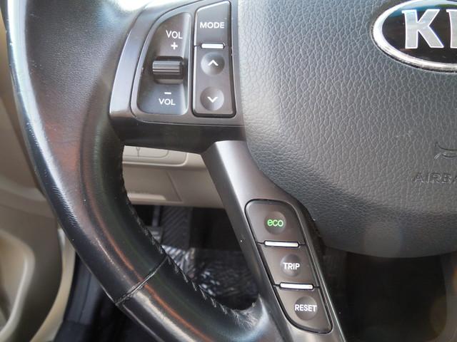 2012 Kia Optima Hybrid Leesburg, Virginia 15