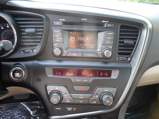 2012 Kia Optima Hybrid Leesburg, Virginia 18