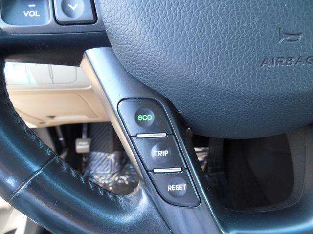 2012 Kia Optima Hybrid Leesburg, Virginia 21
