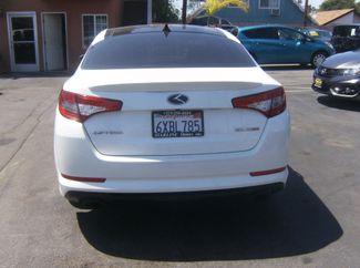 2012 Kia Optima SX Los Angeles, CA 10