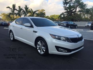 2012 Kia Optima EX | Miami, FL | EuroToys in Miami FL