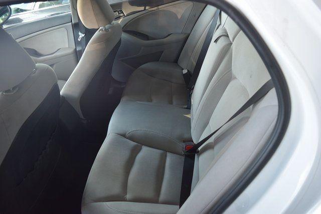 2012 Kia Optima LX Richmond Hill, New York 12