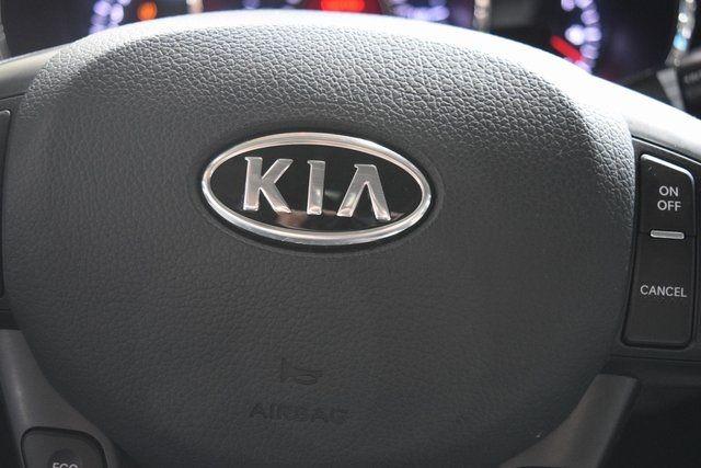 2012 Kia Optima LX Richmond Hill, New York 32