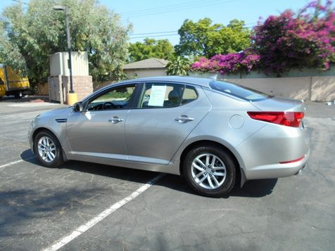 2012 Kia Optima LX | Santa Ana, California | Santa Ana Auto Center in Santa Ana, California